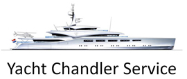 Yatch Chandler