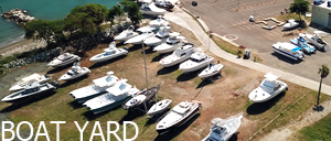 Boat Yard and Marine Services